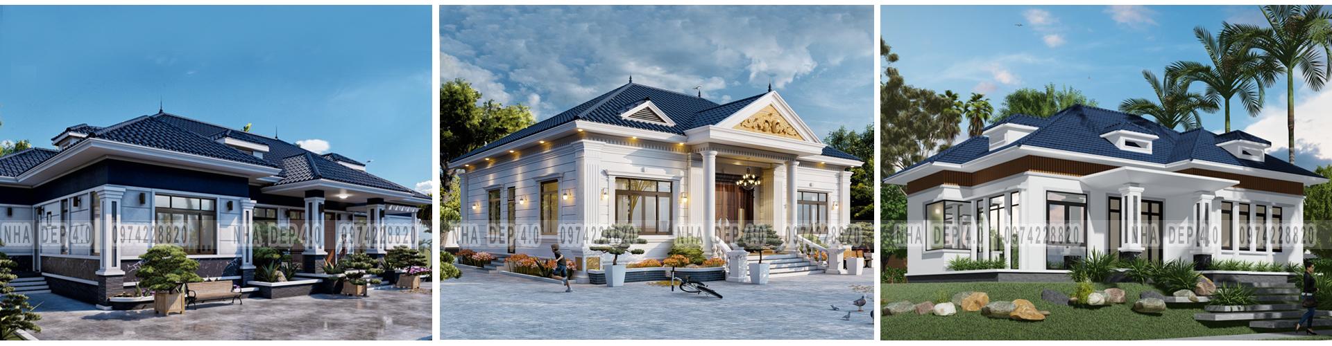 Nhà đẹp 4.0